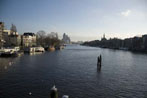 Amstel river photography